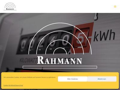 Rahmann & Co. Öfen Haushaltswaren