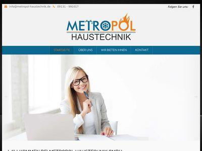 Heizung & Sanitär Rasack GmbH