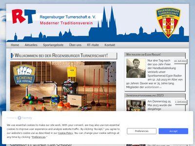 Regensburger Turnerschaft e.V.