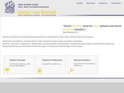 DWA Reichelt GmbH