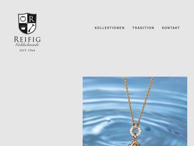 Goldschmiede Reifig KG