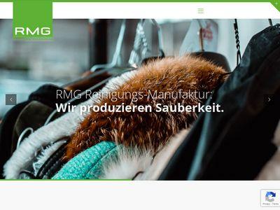 RMG Reinigungs-Manufaktur