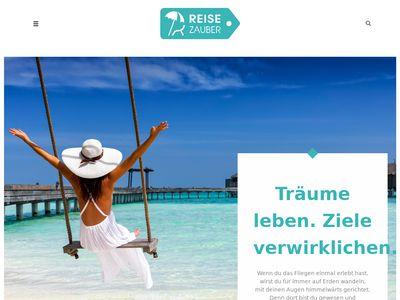 Reisebüro ReiseZauber