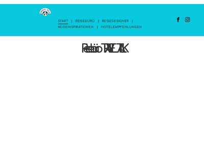 Reisebüro TRAVEL TALK