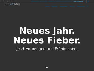 Reisestudio & Rosee Reisen
