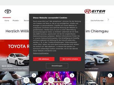 Autohaus Reiter
