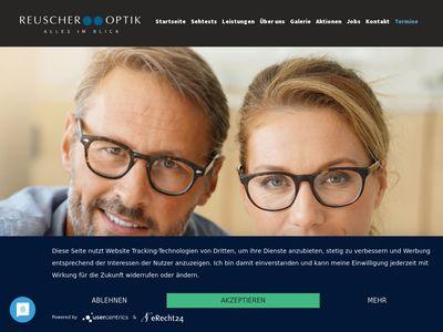 Reuscher Optik/Hörsysteme
