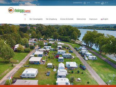 Campingplatz Geisenheim