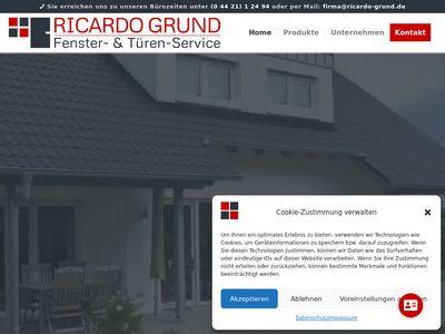 Ricardo Grund GmbH