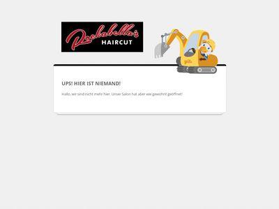 Rockabellas Haircut Pforzheim