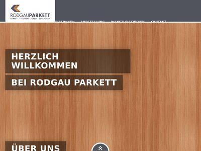 Rodgau-Parkett