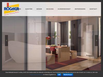 Rögner Sanitär GmbH