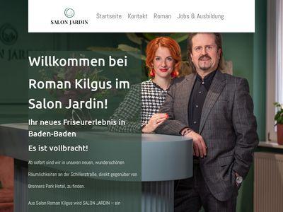 Roman Kilgus