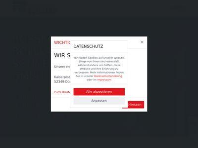 Kaufdeinfenster.de GmbH