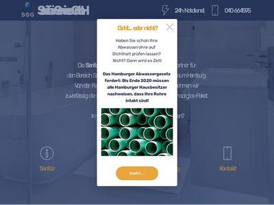 Sanitär-Service GmbH