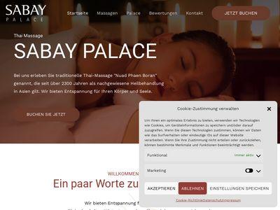 Sabay Palace