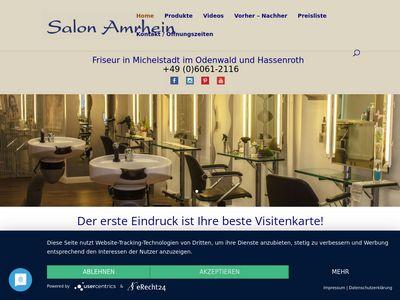 Salon Amrhein