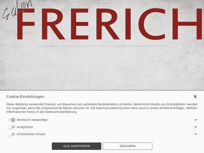 Karsten Frerich