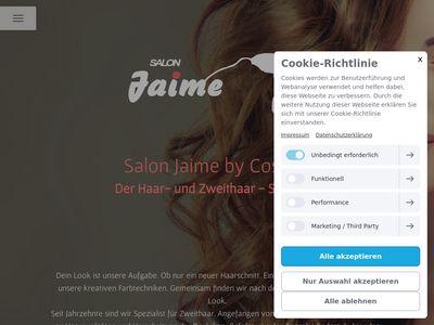 Salon Jaime