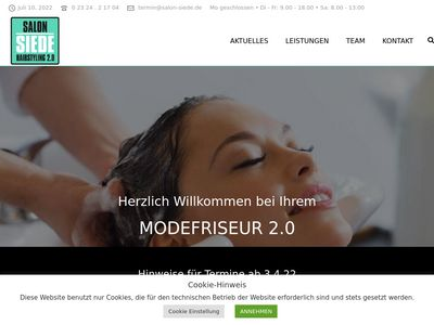 Siede GmbH Haar-Atelier