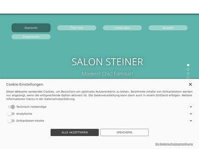 Salon Steiner