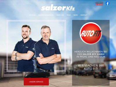 Salzer KFZ GmbH