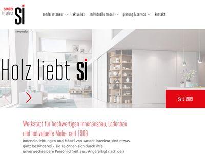 Sander interieur GmbH