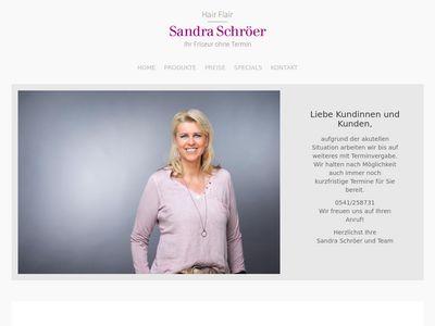 Hair Flair Sandra Schröer