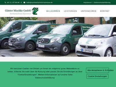 Mischke Sanitär-Heizung GmbH