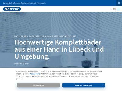 Neitzke Sanitärtechnik GmbH