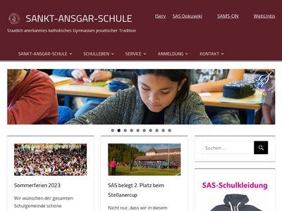 Sankt-Ansgar-Schule