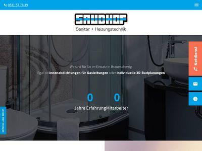 Walter Saudhof GmbH