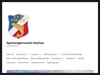 Sportanglerverein Itzehoe