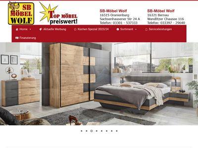 Spedition & Möbelvertrieb Burkard …