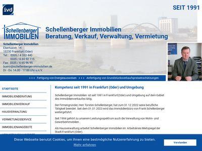 Schellenberger Immobilien (am SMC)