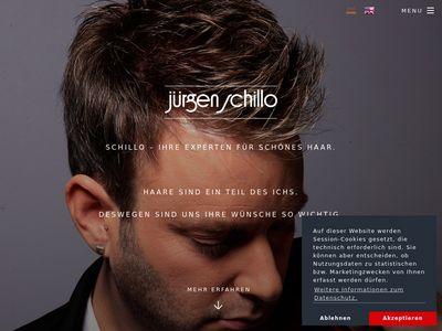 Schillo Jürgen GmbH & Co. KG Friseur