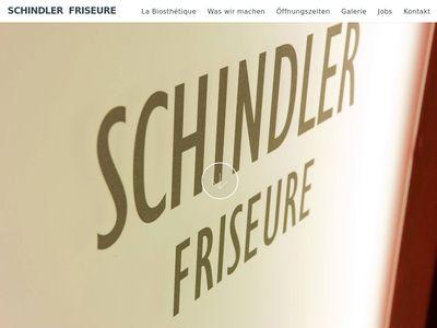 Wilhelm Schindler