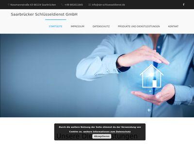 Saarbrücker Schlüsseldienst GmbH