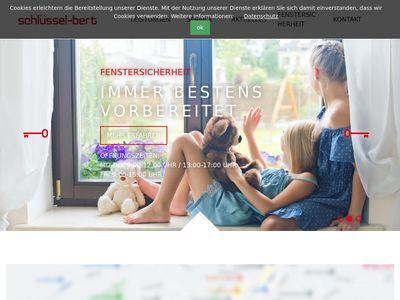 Schlüssel Bert GbR
