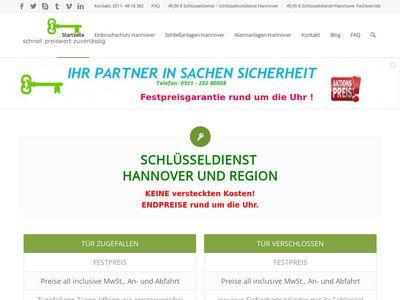 Schluesseldienst-aus-hannover.de