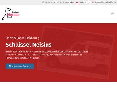 Schlüssel Neisius GmbH