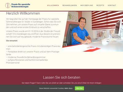 Edwin Rothe Facharzt für Allgemeinmedizin