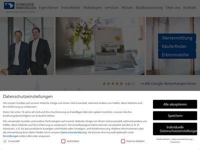 Schneider Immobilien GmbH