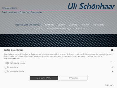 Ingenieurbüro Schönhaar GmbH