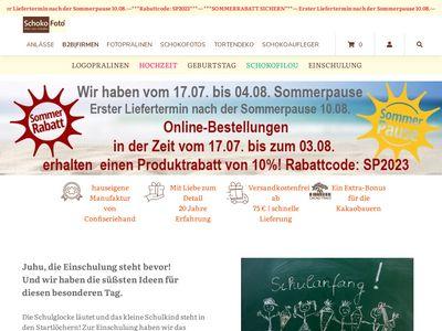 SchokoFoto Marion Franz e. K.
