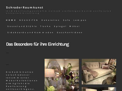 Gustav Schrader Raumkunst e.K.