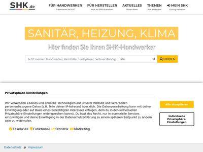 Kircher Kurt GmbH Sanitär Heizung