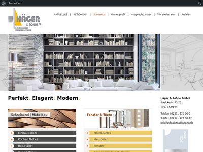 Häger & Söhne GmbH