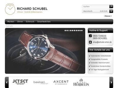 Richard Schubel UG (haftungsbeschränkt)
