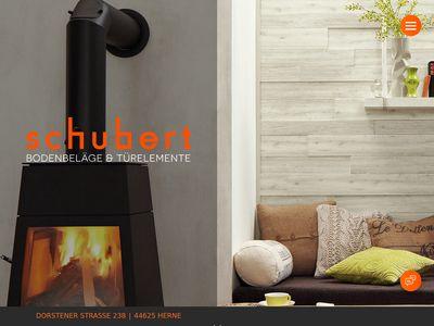 Fussboden Schubert